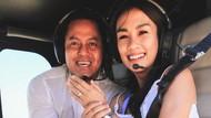 Melanie Putria Buka-bukaan Soal Hubungan dengan Aldico Sapardan