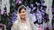 Percha Leanpuri Putri Gubernur Sumsel-Anggota DPR Meninggal Dunia