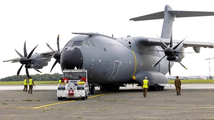 Belgia diketahui akan melakukan operasi penyelamatan di Afghanistan. Pesawat militer negara itu siap terbang ke afghanistan untuk keperluan evakuasi.
