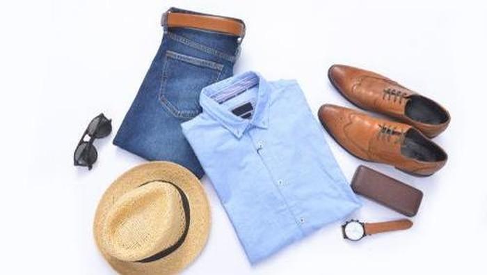 Pilihan outfit pria