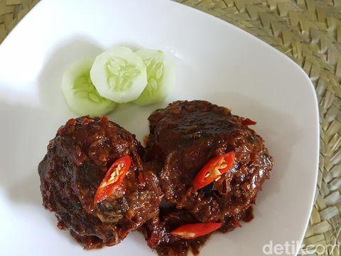 Resep Nasi Kuning Banjar dan Haruan Habang