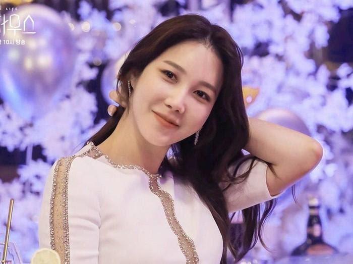 Shim Su Ryeon