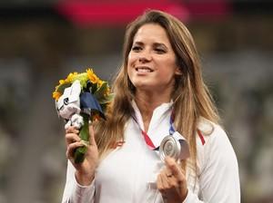 Bikin Haru, Juara Olimpiade Tokyo Lelang Medali Demi Selamatkan Bayi