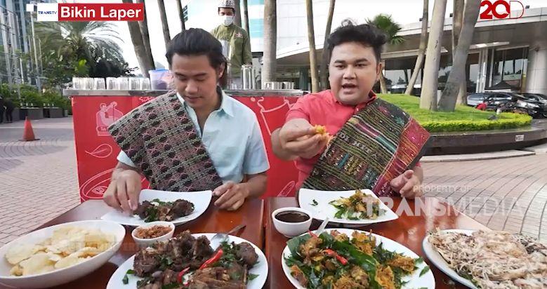 Bikin Laper! Beragak Kuliner Aceh, Kambing Lepas hingga Teh Tarik