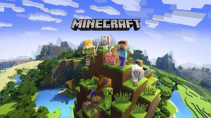 Cara Download Minecraft di Mobile, PC dan Konsol