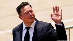 Edan! Harta Elon Musk Kini Tembus Rp 3.300 Triliun