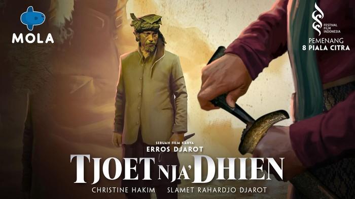 Film Tjoet Nja Dhien