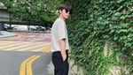 Foto-foto Hwang In Yeop Saat Bayi, Aduh Gemasnya!