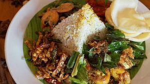 5 Tempat Ini Punya Nasi Gurih Aceh dengan Lauk Komplet