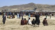 Winter Is Coming, 14 Juta Warga Afghanistan Diprediksi Alami Kelaparan
