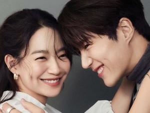 Hometown Cha Cha Cha Segera Tayang, Ini Pujian Shin Min Ah untuk Kim Seon Ho