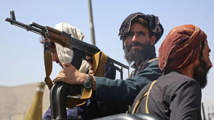 Taliban berkuasa, apakah Afghanistan akan menjadi tempat berlindung bagi pelaku teror?