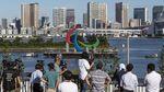 Tokyo Bersiap Sambut Paralimpiade 2020