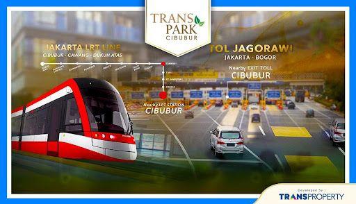 Transpark Cibubur