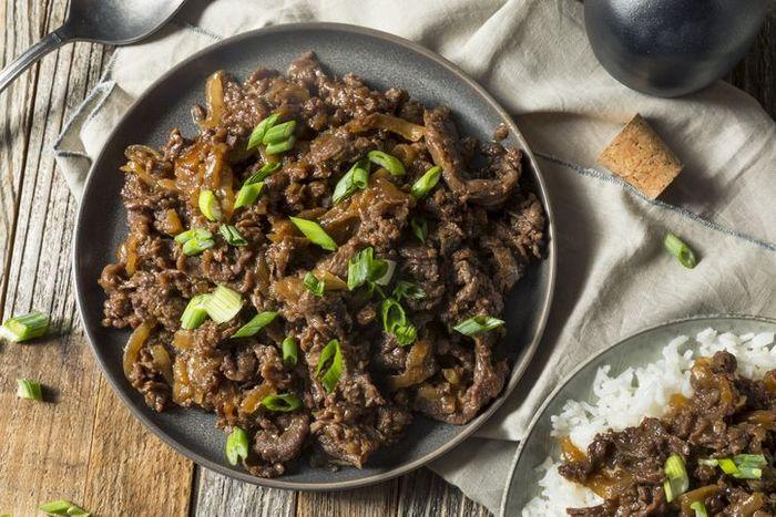 10 Resep Makanan Korea Populer, Ada Chikin hingga Ramyeon!