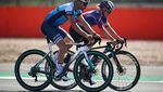 Sosok Pebalap F1 Valtteri Bottas yang Suka Ngegas dengan Sepeda Balap