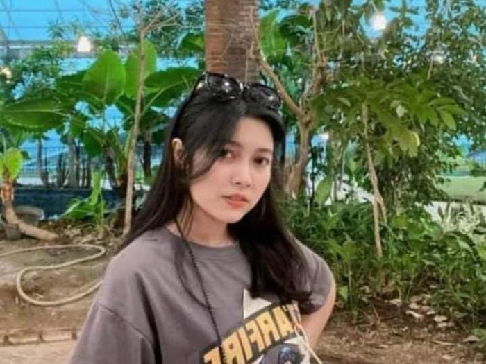 Amel, korban pembunuhan Ibu-anak di Subang