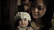 Furi Harun Tak Mau Merawat Boneka yang Diisi Arwah Korban Bunuh Diri