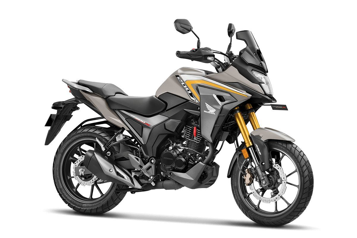 Honda CB200X
