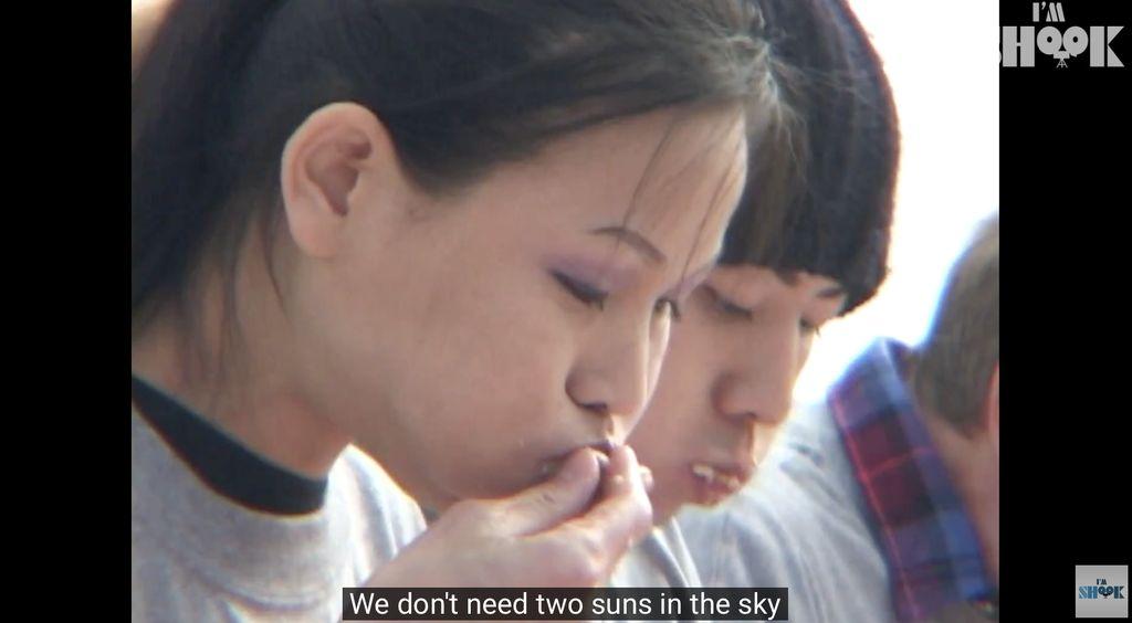 Jawara Makan! Wanita Korea Ini Bisa Lahap 46 Hamburger dalam 8 Menit