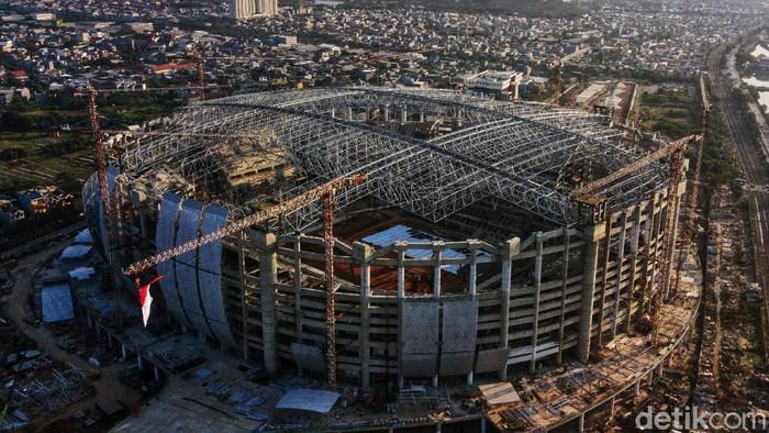 JIS Stadion