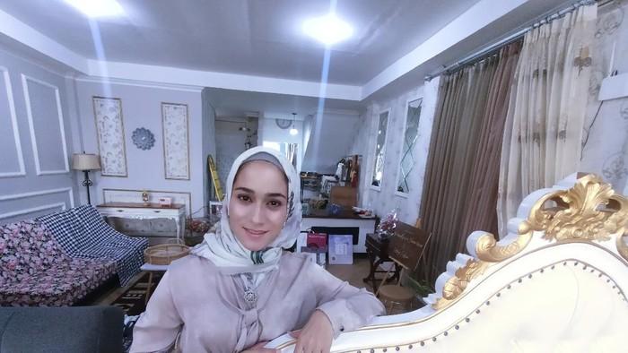 Kisah ibu muda bisnis home interior