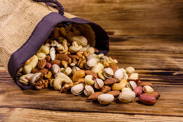 Makanan Tinggi Protein untuk Gangguan Pernapasan