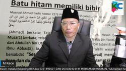 Kata Polri soal Muhammad Kece Dianiaya Tahanan di Rutan Bareskrim