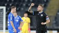Empoli Vs Lazio: Immobile Cetak Gol, Elang Ibu Kota Menang 3-1