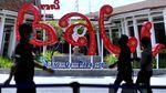 Jumlah Penumpang Bandara Bali Meningkat