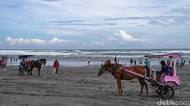 Diserbu Puluhan Ribu Wisatawan, Dispar Bantul Dulang Rp 464 Juta