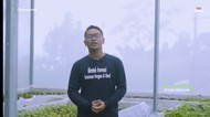 Mantap! Petani Milenial Ini Mampu Ekspor 30 Ton Kentang Tiap Bulan