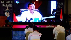 Pengurus Perhimpunan Kedokteran Wisata Indonesia (Perkedwi) resmi dilantik. Perkedwi mendukung program pemerintah yakni Wisata Kesehatan di Indonesia.