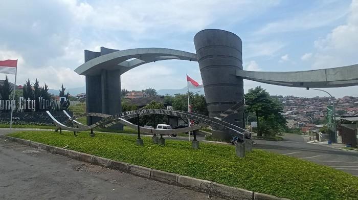 Bandung City View Digugat ke Pengadilan