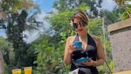 Buset! Barbie Kumalasari Ngaku Sewa Pulau Pribadi di Lombok, Harganya Miliaran