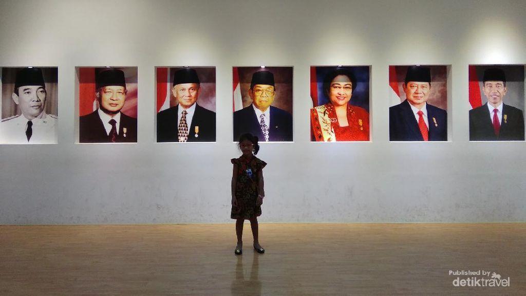 Rencana Amnesti ke Dosen Unsyiah, Ini Daftar Amnesti Era Sukarno-Jokowi