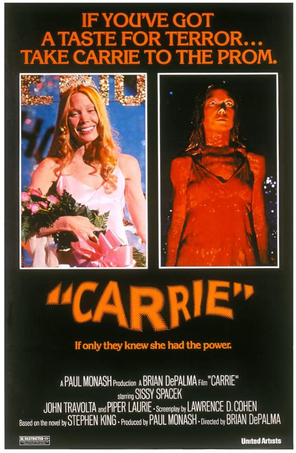 Film Carrie