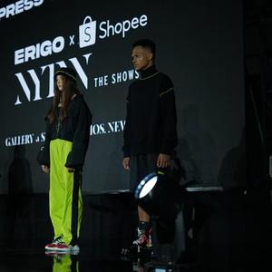 UMKM Asal Depok Tembus Panggung Fesyen di New York Bareng Shopee
