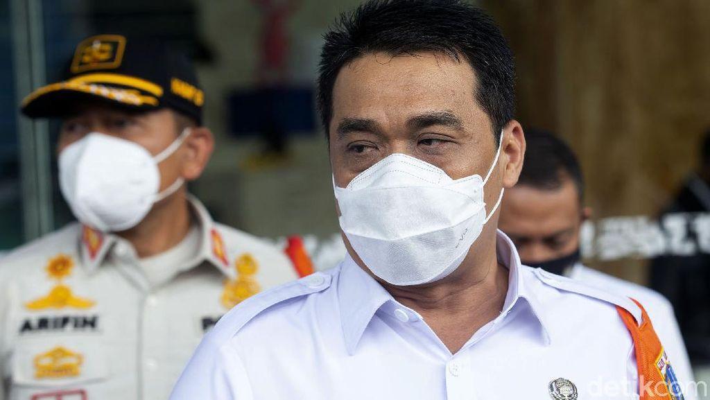 Media Asing Soroti Suara Azan DKI, Wagub: Ini Indonesia Mayoritas Muslim