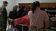 Jumlah Korban Keracunan Massal di Sukabumi Bertambah Jadi 89 Orang