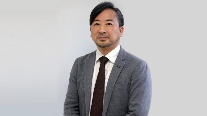 Masato Yamamoto - Presiden Director PT Fujifilm Indonesia