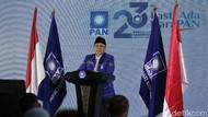 Zulhas Ungkit Peran Besar PAN Jokowi Bisa Jadi Presiden