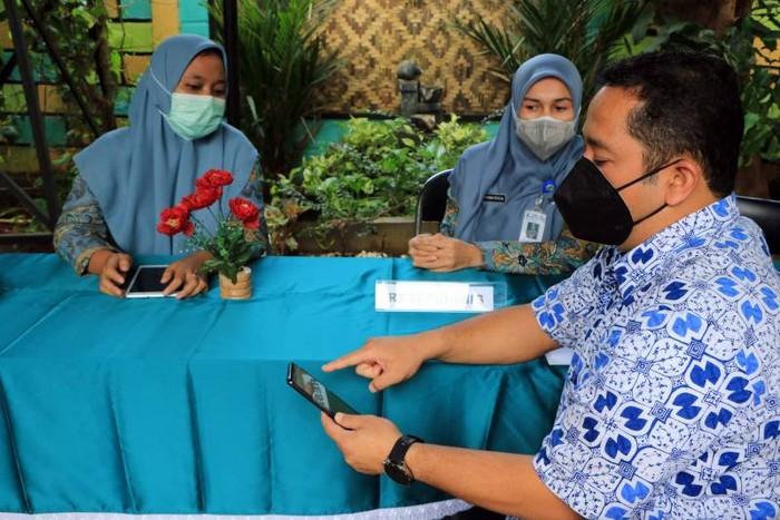 Pemkot Tangerang
