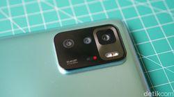 Fitur Kamera Poco X3 GT, Apa yang Menarik?