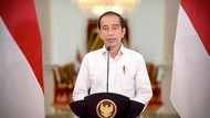 Perintah Jokowi Agar Polisi Tak Ragu Hajar Beking Mafia Tanah