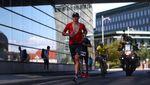 Atlet Australia, Cameron Wurf Jadi Ironman Tercepat di Denmark Triathlon