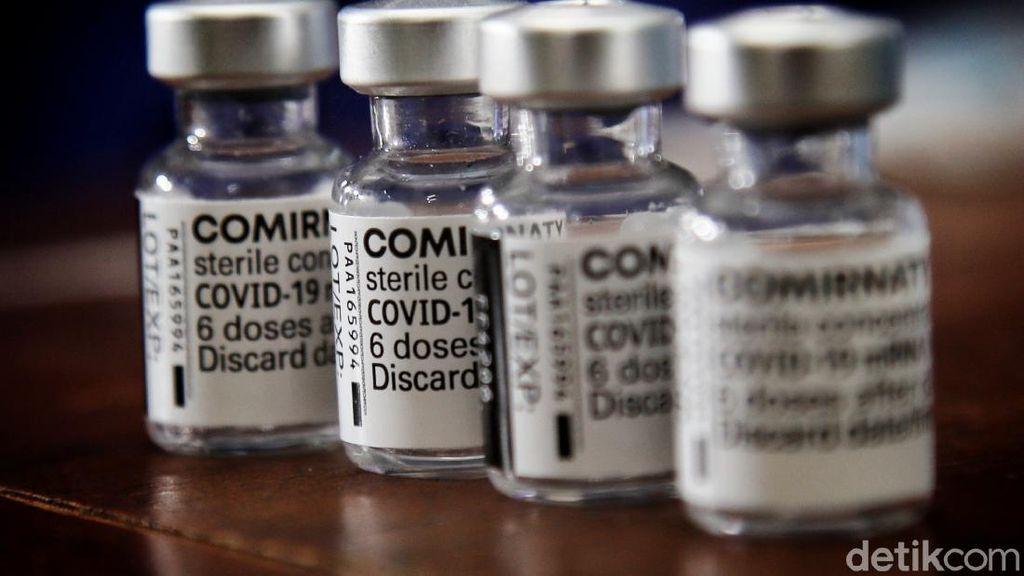 New Zealand Laporkan Kematian Pertama Berkaitan dengan Pfizer