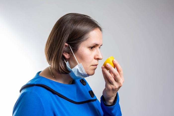 7 Cara Mengembalikan Indra Penciuman secara Alami