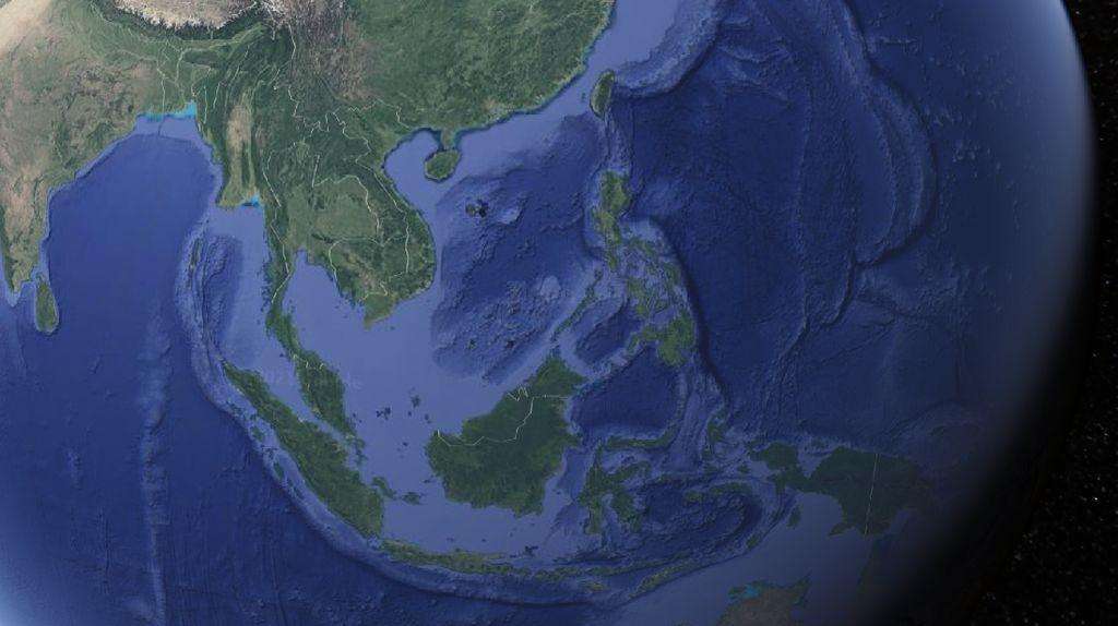 Ini Alasan Eropa dan Asia Dianggap sebagai Benua yang Berbeda