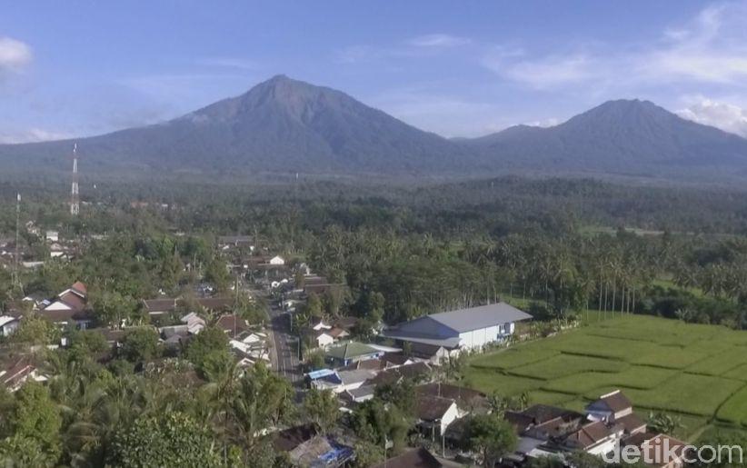 Desa Tamansari Banyuwangi